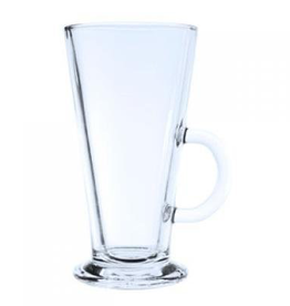 ENZO Supplies KTZB99 special order ENZO Clear Tea Glass 9oz BLINKMAX