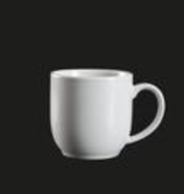 UNIVERSAL ENTERPRISES, INC. AW-8004 11 Oz. Mug solid white 24/cs