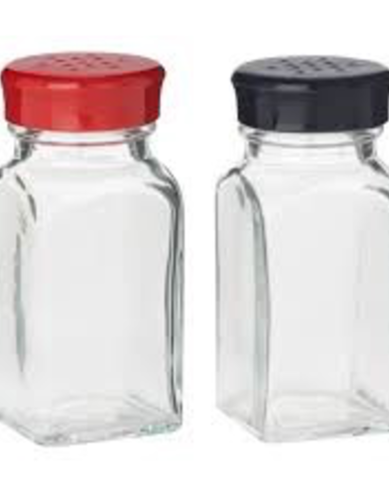 0718016 special order Trudeau Wink Salt or Pepper Shaker