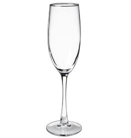 ARC INT'L 45520 ARC Champagne Flute 8 oz Connoisseur