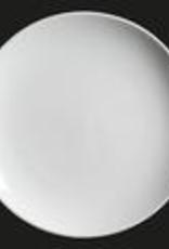 "UNIVERSAL ENTERPRISES, INC. 9"" Round Coupe Plate 24/cs"