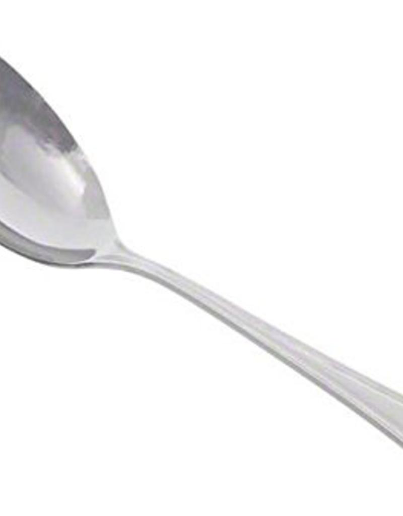 UPDATE INTERNATIONAL RE-115 ORDER WINCO Regency Large Serving Spoon 8.75''