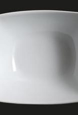 UNIVERSAL ENTERPRISES, INC. AW-0292 7.25 X 6.25'' Rect. Bowl 17oz 12/cs