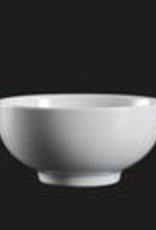 """UNIVERSAL ENTERPRISES, INC. AW-0135 7"""" Round Footed Bowl 32 Oz. white 12/cs"""