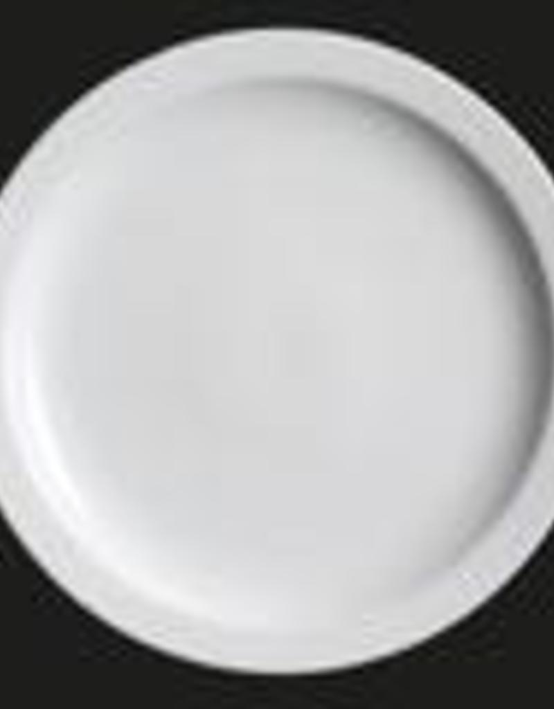 UNIVERSAL ENTERPRISES, INC. AW-8232 DISC 10.5'' Narrow Rim Plate 12/cs