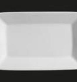UNIVERSAL ENTERPRISES, INC. AW-1424 12 X 8'' Rectangular Platter 12/cs