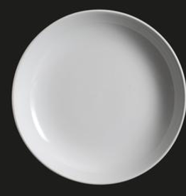 UNIVERSAL ENTERPRISES, INC. AW-7330 10'' Round  Coupe Plate 35 Oz. 12/cs