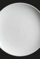 UNIVERSAL ENTERPRISES, INC. AW-0148 12'' Round Coupe Plate 12/cs