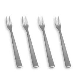 WMF AMERICAS 12.8864.4044 WMF Bistro Set/4 Cocktail Forks