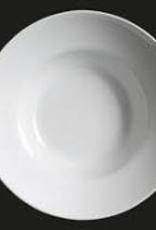 "UNIVERSAL ENTERPRISES, INC. AW-0058 DISC 11"" Pasta Bowl 17.5oz  12/cs"