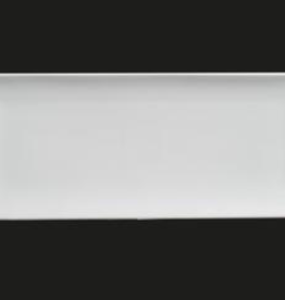 UNIVERSAL ENTERPRISES, INC. AW-8302 17.75 X 7.75'' Rect Platter 8/cs