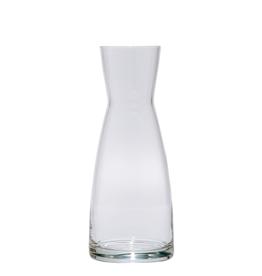 FORTESSA 1.25000 Fortessa D&V Glass Nu Carafe 36.25 Oz (1 Ltr)