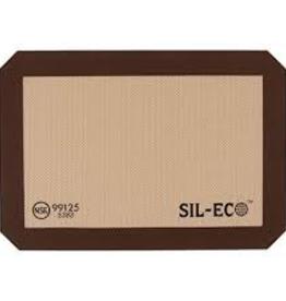 Sasa Demarle E-99125  special order SASA DEMARIE Sil-Eco Nonstick Baking Mat 1/4 Size