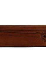 UNIVERSAL ENTERPRISES, INC. WP-0509 DISC Paddle Board 17.75x4'' Wood 12/cs