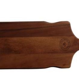 UNIVERSAL ENTERPRISES, INC. WP-0534  NO ETA Paddle board 19 x 8'' Wood