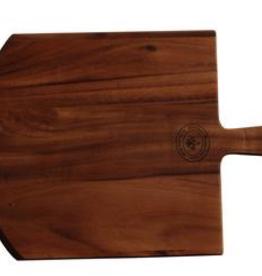 UNIVERSAL ENTERPRISES, INC. WP-0501 18x11.75'' Pizza Board, Wood 12/cs