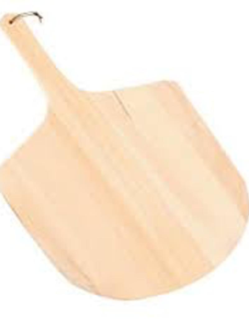 NORPRO 5681 NORPRO 14x23'' Wood Pizza Paddle Peel
