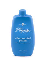 HAGERTY & SONS 10120 Hagerty Silversmiths' Polish 12oz