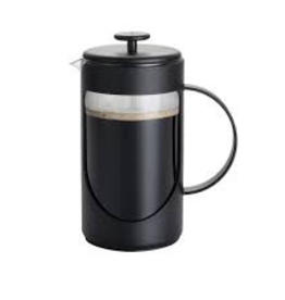 BONJOUR (BRADY'S MARKETING) / MEYER 53189 special order BONJOUR  8cup Ami Matin Unbreakable French Press w/ Flavor Lock