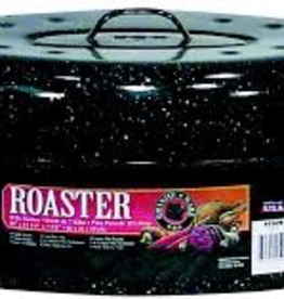 COLUMBIAN HOME PRODUCTS F0508-2 Roaster Oval Covered 15in 10-12 Black