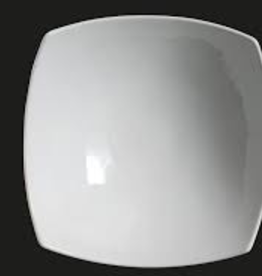 UNIVERSAL ENTERPRISES, INC. AW-0196 13'' Square Bowl 126oz 6/cs