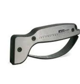 AccuSharp Fortune Products, Inc 040C ACCUSHARP Pro Knife & Tool Sharpener Black/Gray