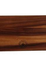 UNIVERSAL ENTERPRISES, INC. WP-0720 DISC 20 x 8 rectangular cutting  board 6/cs