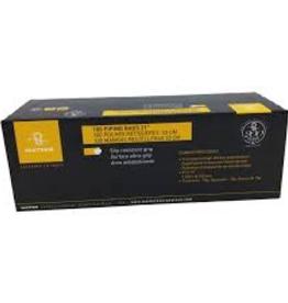 Matfer 165018 Matfer Polyethylene Pastry Bags 100pcs 21''