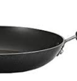 "T-Fal Cookware C5310564 T-FAL Signature 10.25"" Black Fry Pan"