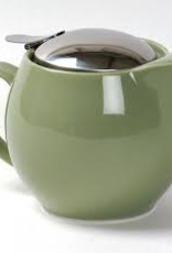 BEE HOUSE BBN-02 AR special order Bee House Round TeaPot Stainless Steel Artichoke