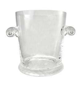 ARTLAND, INC 65161 ICE BUCKET PRESCOTT 7'' H GLASS
