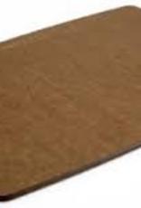 EPICUREAN 001-181303 EPICUREAN Ks 18x13 Nutmeg