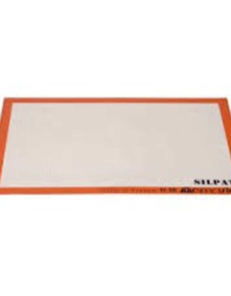 silpat AE620420-12 Silpat Bake Mat Full Size Made in France