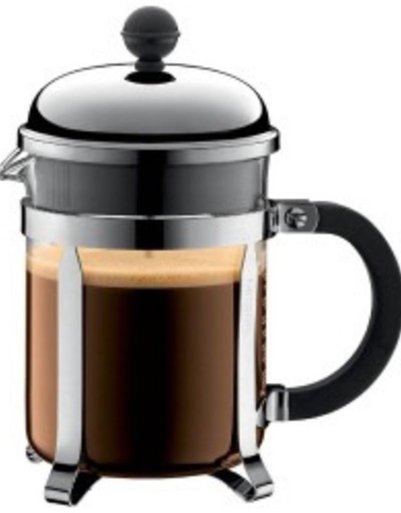 BODUM 1924-16US4 BODUM  Chambord  4 Cup Coffee Maker