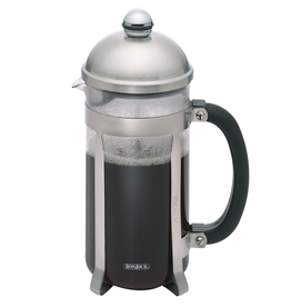 BONJOUR (BRADY'S MARKETING) / MEYER 53642 special order BONJOUR 8 cup Maximus French Press Brushed S/S