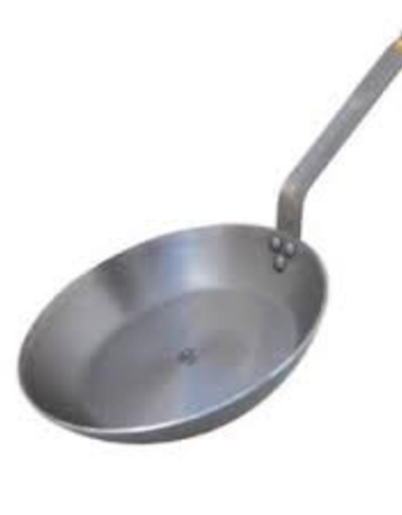 De buyer 5610.26A Steel Frypan 26 Cm