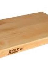 """John Boos R01-6 JOHN BOOS Cutting Board Small 18"""" x 12"""""""
