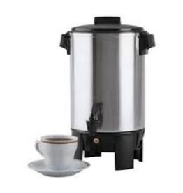 58030R WestBend Regal 30-Cup Coffee Urn