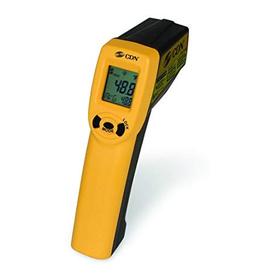 CDN COMPONENT DESIGN CDN Gun Style Infrared Thermometer