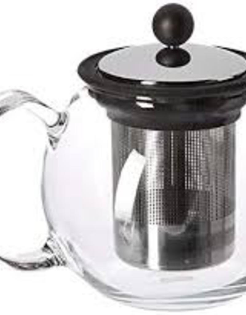 BODUM 1807-16US4 Disc BODUM Assam Tea Press with Stainless Steel Filter 0.5l 17oz