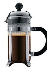 BODUM INC 1923-16US BODUM Chambord  3 cup Coffee Maker 12oz Chrome