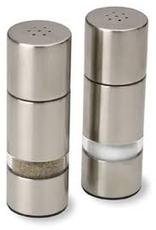 Olde Thompson, Inc. OLDE THOMPSON Euro Salt & Pepper Shaker Set