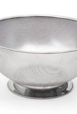 COOK PRO INC 382 COOK Stainless Steel Mesh Colander 18/10 Strainer 12''
