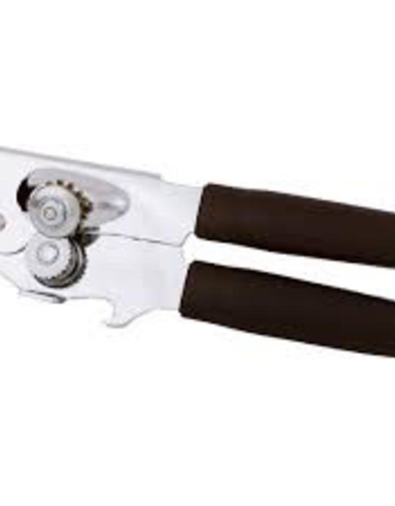 709BK  ETA 5/1/19 FOCUS Comfort Grip Can Opener Black