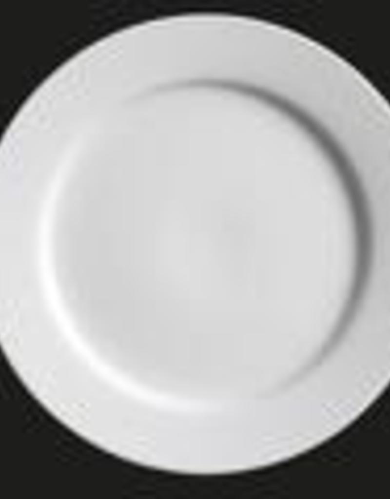UNIVERSAL ENTERPRISES, INC. AW-0015 7.5'' Rd. Salad / Dessert Plate 36/cs
