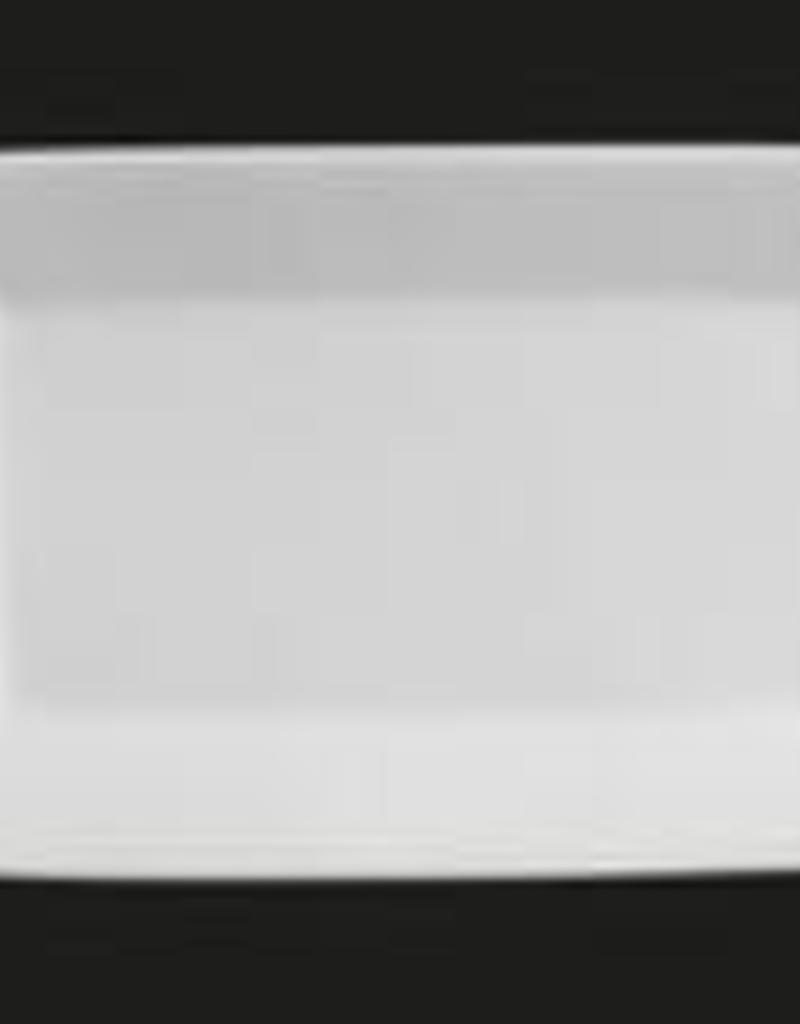 "UNIVERSAL ENTERPRISES, INC. 12 X 8"" Rectangular Platter 12/cs"