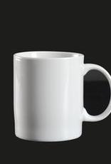 UNIVERSAL ENTERPRISES, INC. AW-8006 10.5 Oz. C Handle Mug 36/cs