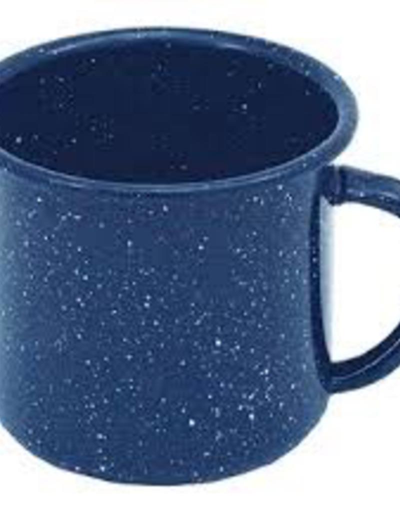 COLUMBIAN HOME PRODUCTS F0219-12 Mug 12 Oz Blue