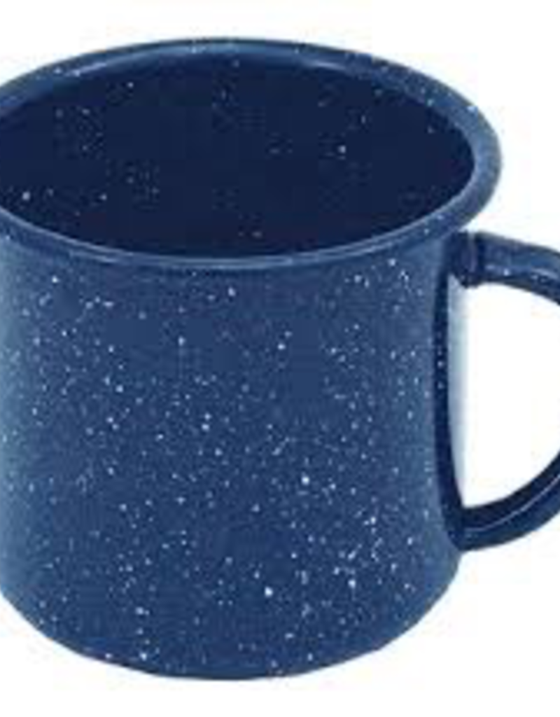 COLUMBIAN HOME PRODUCTS Mug 12 Oz Blue