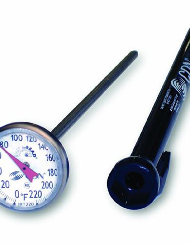 CDN COMPONENT DESIGN IRT220-pack CDN Thermometer instant 12 Per Display
